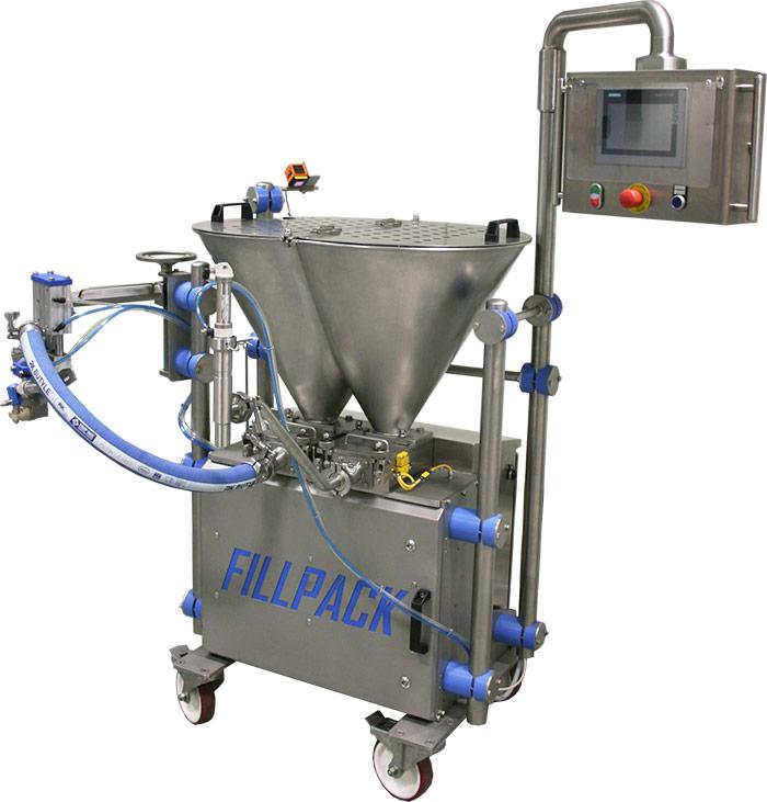 Fillpack - Doseuse pneumatique Dosup