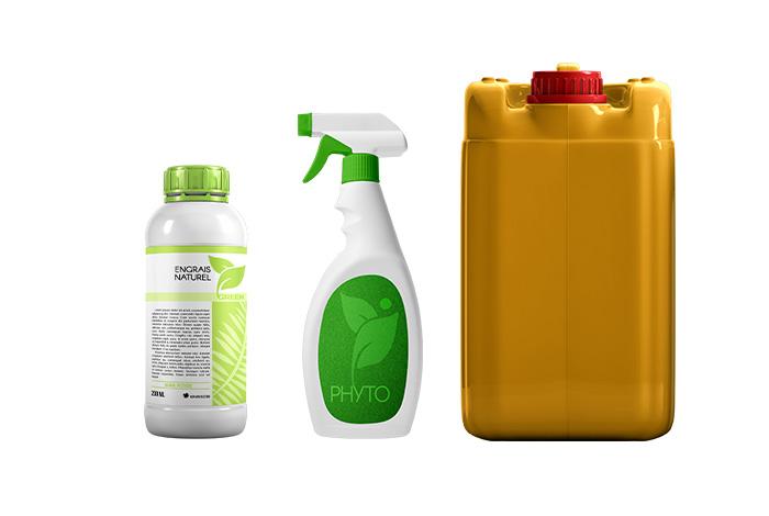 Dosage de produits phytosanitaires
